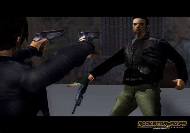 Image GTA III