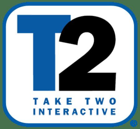 Logo Take Two Interactive