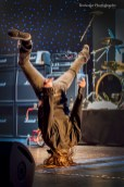 Killer Dwarfs perform on The Monsters Of Rock Cruise