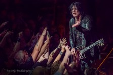 Tom Kiefer on The Monsters Of Rock Cruise