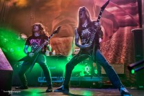 Children Of Bodom @ The Phoenix in Toronto