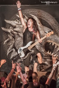 British Lion on The Monsters Of Rock Cruise 2018