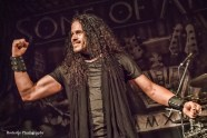 Sons Of Apollo @ The Opera House