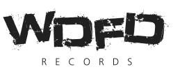 WDFD Records Logo