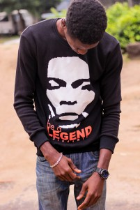 3redsmit Be a Legend