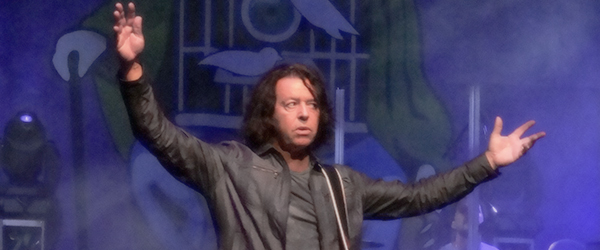 Tears for Fears Launch Small Concert Tour in The United ...