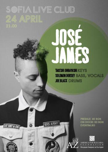 Jose-James
