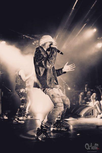 2014.11.27 Stereo MCs