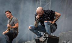 """Нова песен от August Burns Red: """"The Frost"""", албумът """"Phantom Anthem"""" излиза през октомври"""