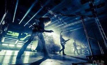 Megadeth отбелязват 35-та годишнина, Dave Mustaine се надява на едно последно Big 4 шоу