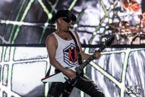 Scorpions in Sofia, 2016