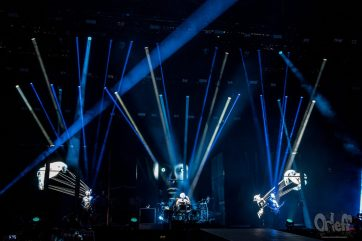 Muse @ Sziget Festival 2016