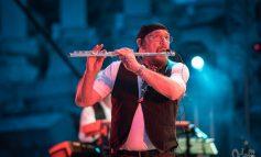 """Jethro Tull преиздават """"Heavy Horses"""" за 40-тата му годишнина, ремастериран от Steven Wilson"""