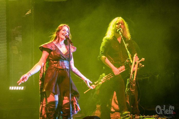 Nightwish in Sofia 2016