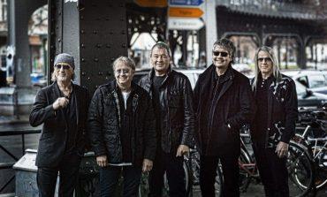 """""""Дългото сбогуване"""" на Deep Purple"""