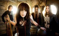 Halestorm издават ново EP с кавъри през януари!