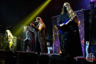 Twilight Force in Sofia, 2017