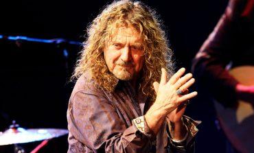 """Robert Plant е готов с новия си албум, """"Carry Fire"""" излиза през октомври"""