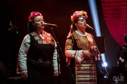 Goran Bregovic & Bijelo Dugme @ Арена Армеец, София, 2017
