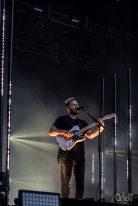 alt-J @ INmusic festival, 2017