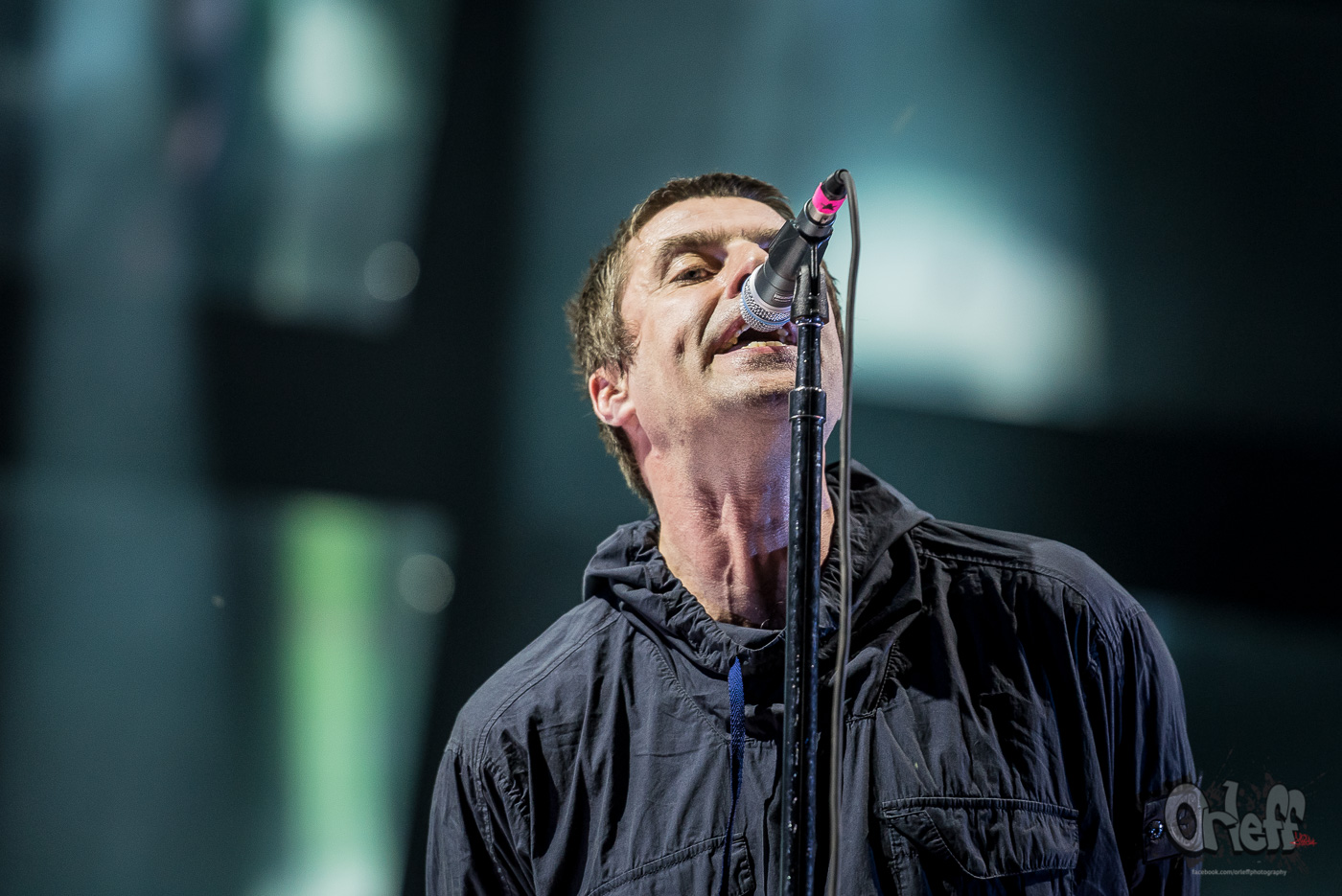 Liam Gallagher @ EXIT Festival, 2017