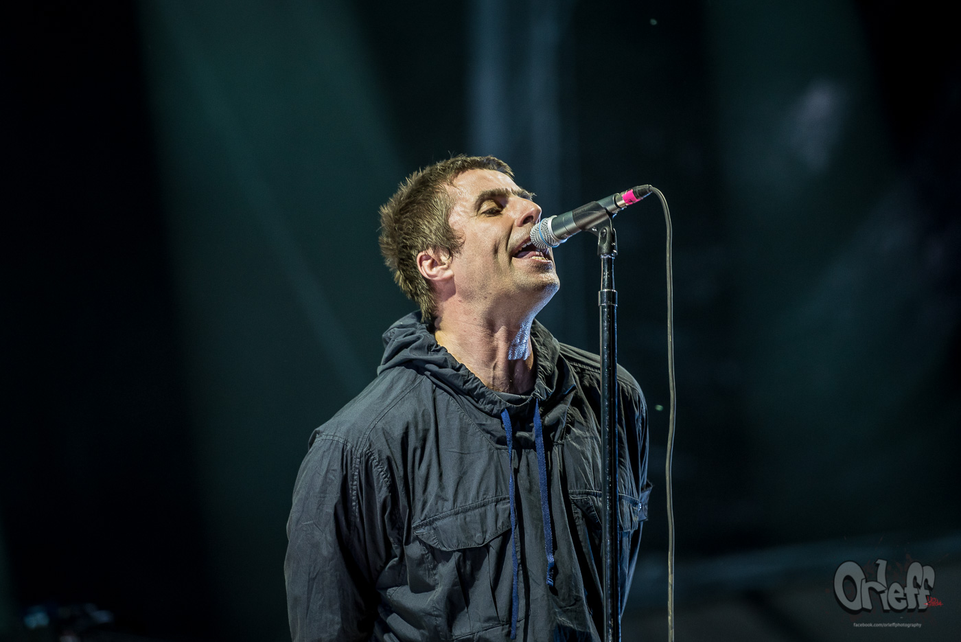 Liam Gallagher – Once