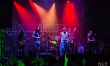 Галерия: Kultur Shock, Folk & Roll @ Маймунарника (19 юли 2017)