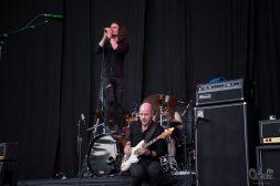 RavenEye @ Hills Of Rock Festival, 2017