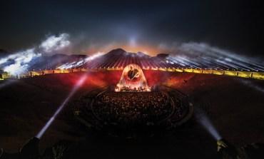 "David Gilmour ""Live at Pompeii"" ще бъде издаден на винил, CD и Blu-ray"