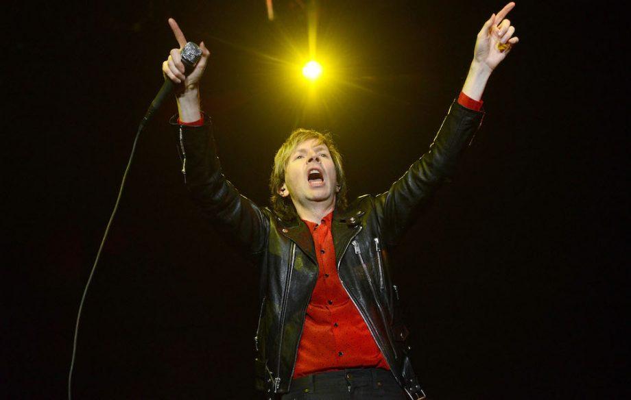 """Beck издава новия си албум """"Hyperspace"""" през ноември, чуйте две нови парчета тук"""