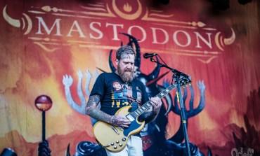 "Mastodon ще издадат новия ""Cold Dark Place"" през септември"