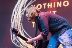 Nothing But Thieves @ Summer Well Festival, 2017
