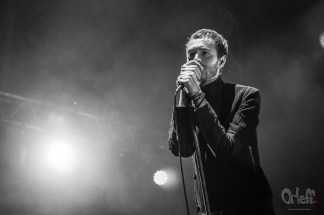Editors @ Summer Well Festival, 2017
