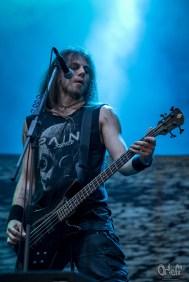 Pain @ MetalDays Festival 2017
