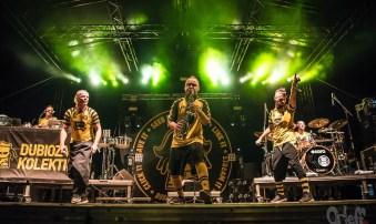 Галерия: Street Mode Festival, ден 3: Dubioza Kolektiv, Dub Pistols, Delinquent Habits, 1000mods, Koza Mostra