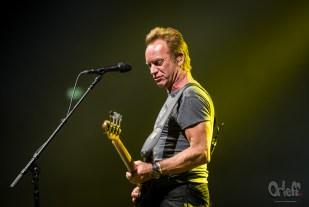 Sting @ Arena Armeetz, 2017