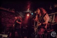 Count Raven @ Doom Over Sofia, 2017