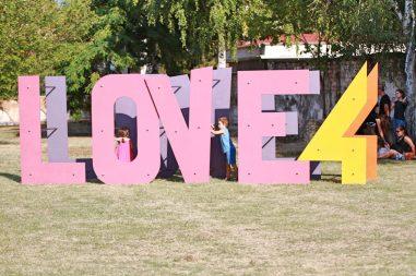 Love CHange Music Festival, 2017