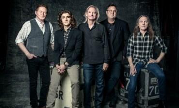 Възродените Eagles тръгват на турне през март