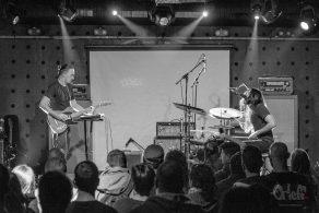 Mental Architects @ Mixtape 5, 2018