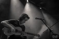 Dominic Miller @ Sofia Live Club, 2018