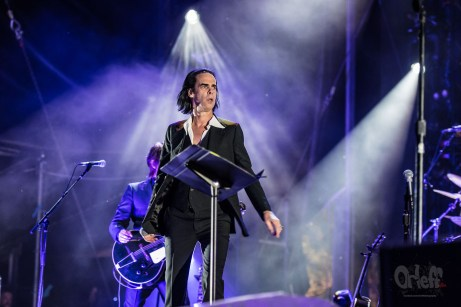 Nick Cave & The Bad Seeds @ INmusic Festival, 2018