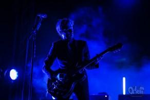 Interpol @ INmusic festival, 2018