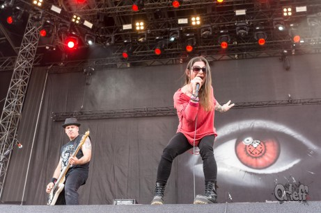 Life Of Agony @ Nova Rock 2018