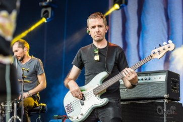 The Cat Empire @ Shine Festival, Romania, 2018