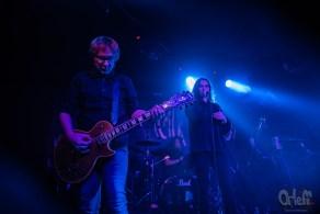 The Gathering @ Mixtape 5, Sofia, 2018