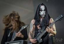 Behemoth @ Nova Rock 2019