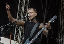 Lord Of The Lost @ Hills Of Rock, 2019