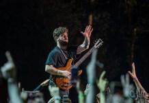 Foals @ INmusic festival, 2019