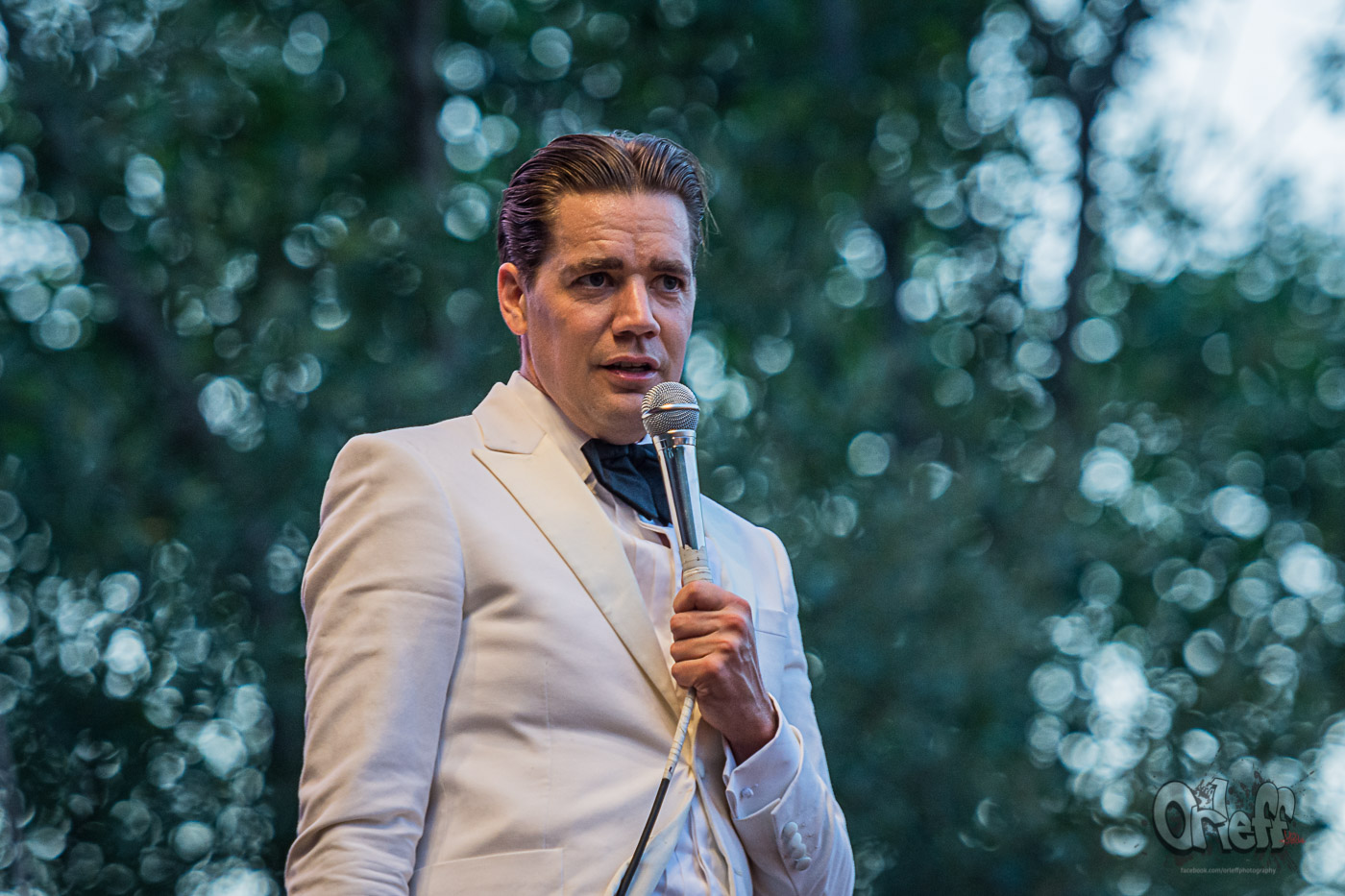 The Hives @ INmusic festival, 2019